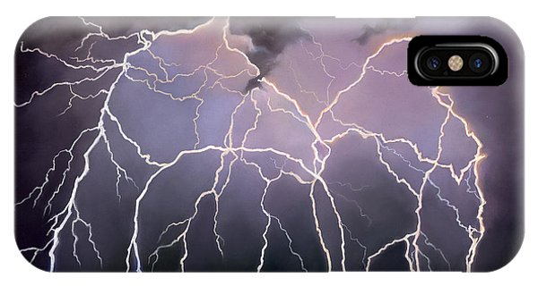 Magnetism IPhone Case