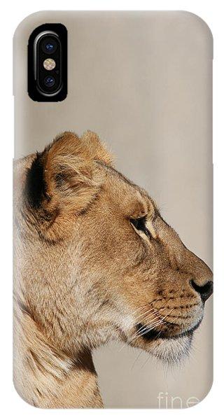 Majestic #2 IPhone Case