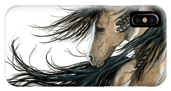 Majestic Horse Series 89 IPhone Case