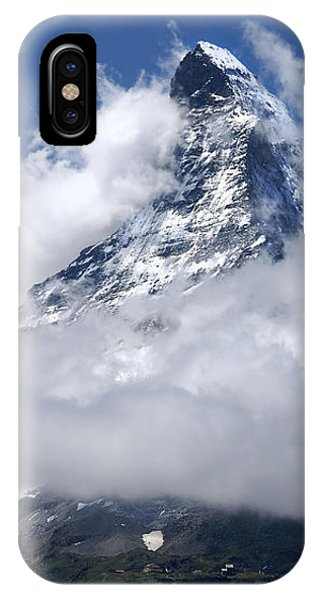 Majestic Mountain  IPhone Case
