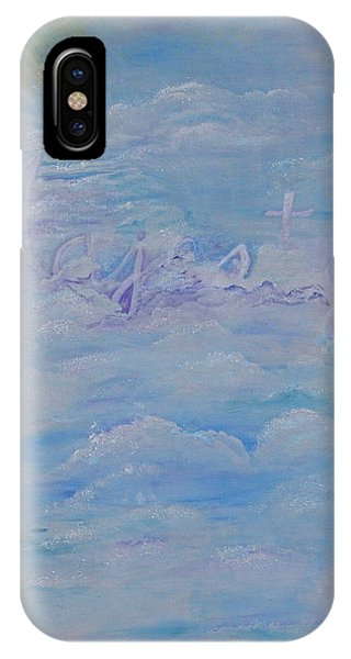Majesty Phone Case by Mary Grabill