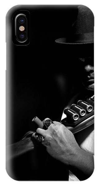 Make It Count IPhone Case