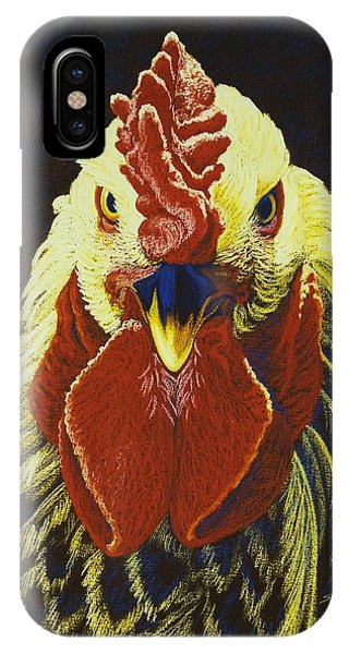 iPhone Case - Make My Day by Cynthia Sampson