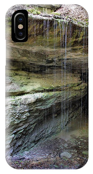 Mammoth Cave Entrance IPhone Case