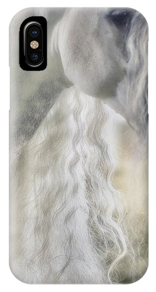 Mane Event IPhone Case