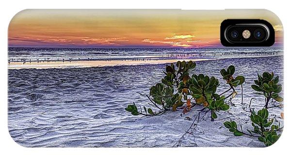 Mangrove On The Beach IPhone Case