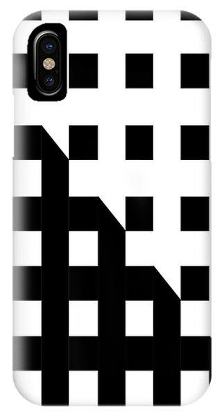 Manhattan Sunrise IPhone Case