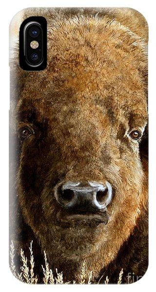 Manifest Destiny  Sold IPhone Case