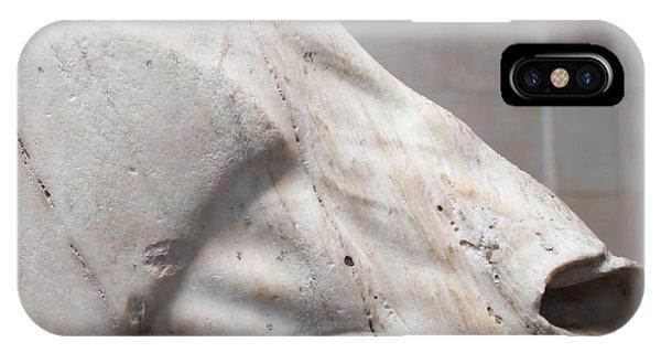 Marble Equus IPhone Case