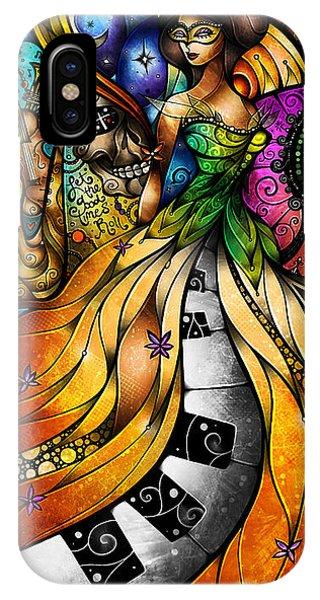 Mardi Gras 2014 IPhone Case
