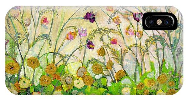 Impressionism iPhone Case - Mardi Gras by Jennifer Lommers