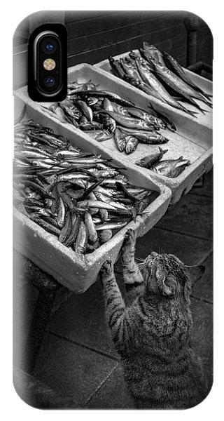 Reach iPhone Case - Maria by Fernando Jorge Gon?alves