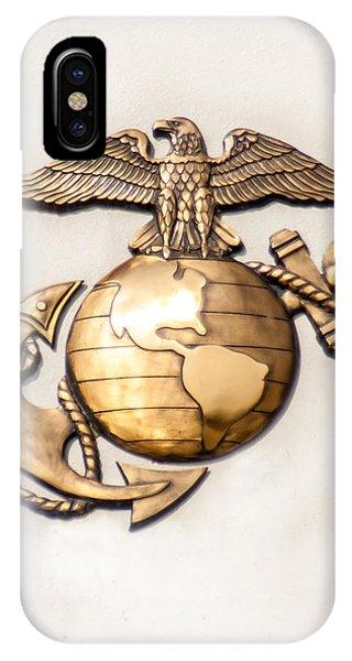 Marine Ega IPhone Case