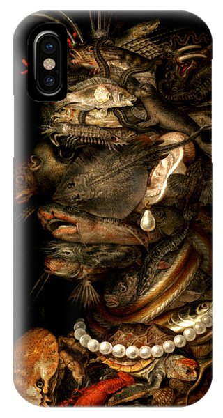 Marine Life IPhone Case