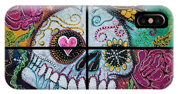 Mariposa - A Spirit Returns Phone Case by Laura Barbosa