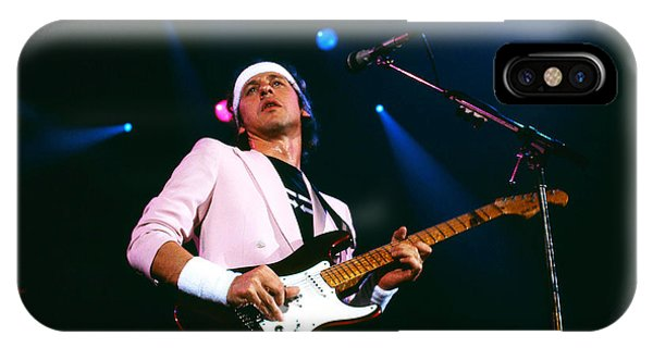 Mark Knopfler 1 IPhone Case