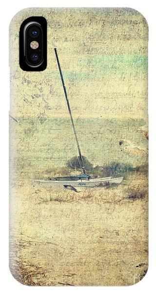 Marooned IPhone Case