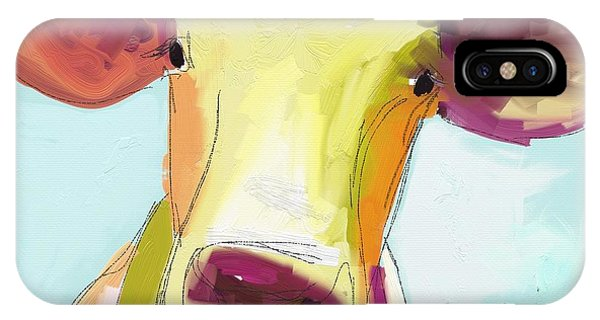 Animals iPhone Case - Mary by Cathy Walters