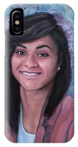 Maryah Sullivan IPhone Case