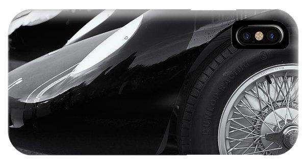 Maserati Lineup IPhone Case