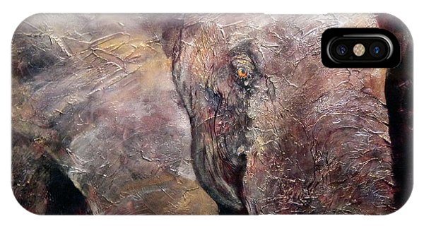 Matriarch IPhone Case