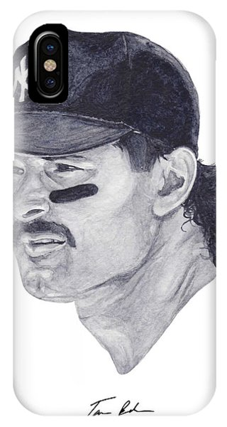 Mattingly IPhone Case