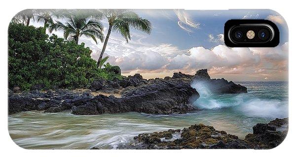 Maui Moments  IPhone Case