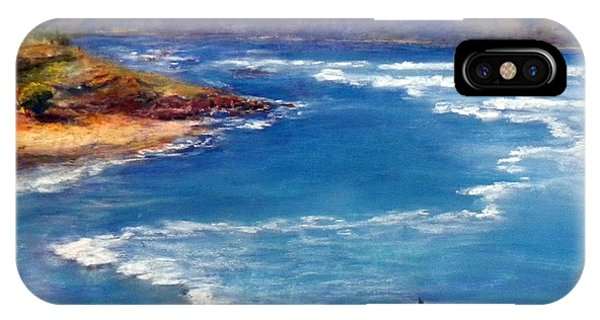 Maui North Shore IPhone Case