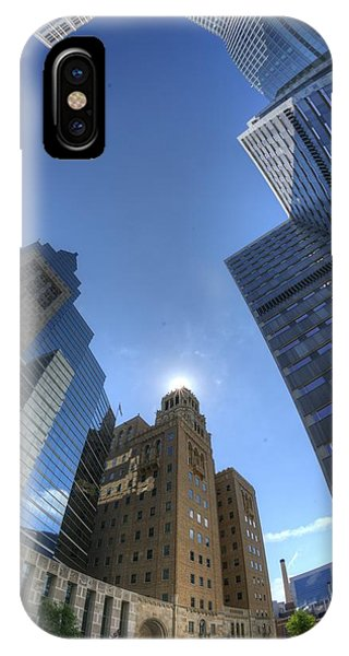 Mayo Clinic In Rochester IPhone Case