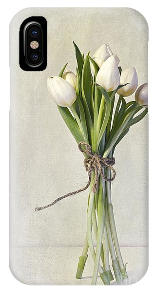 Life iPhone Case - Mazzo by Priska Wettstein