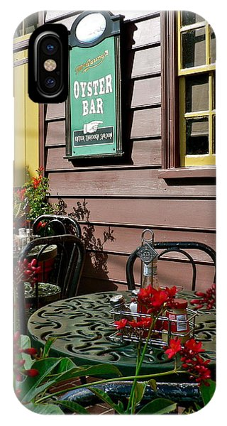 Mcgarvey's Saloon And Oyster Bar IPhone Case