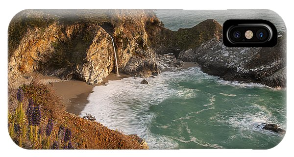 Mcway Falls 5 IPhone Case