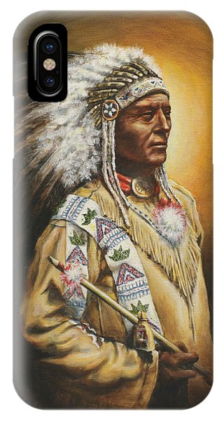 Medicine Chief IPhone Case