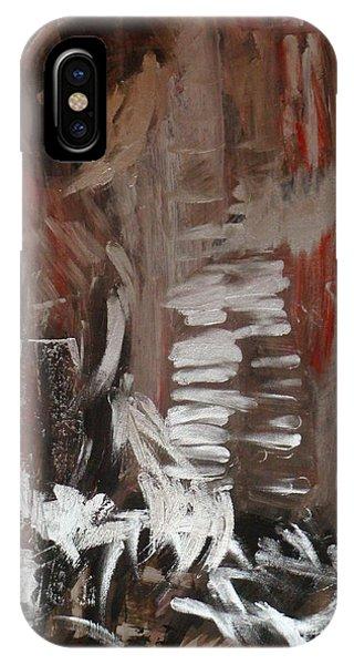 iPhone Case - Meditation by Fereshteh Stoecklein