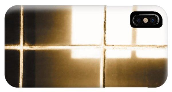 Meditation In Sunlight 14 IPhone Case