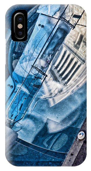 Memorial Reflection IPhone Case