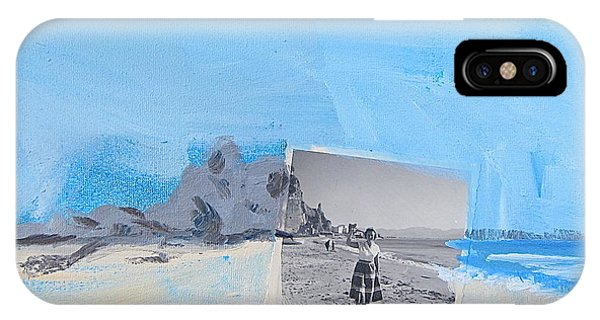 Memories In Colour - 1962 IPhone Case