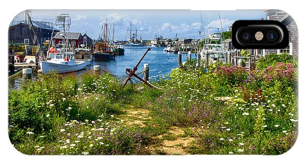 Menemsha IPhone Case