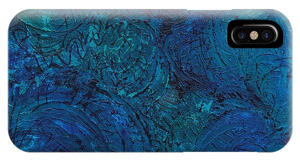 iPhone Case - Mermaid Tales by Julie Acquaviva Hayes