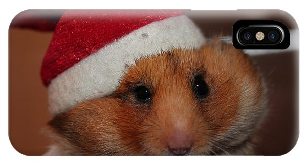 Merry Chirstmas IPhone Case