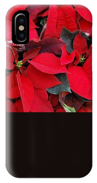 Merry Christmas And Hapy New Year  IPhone Case