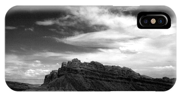 Mesa Sky IPhone Case