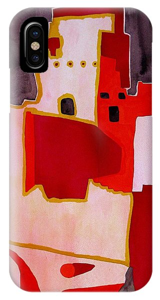 Mesa Verde Original Painting Sold IPhone Case