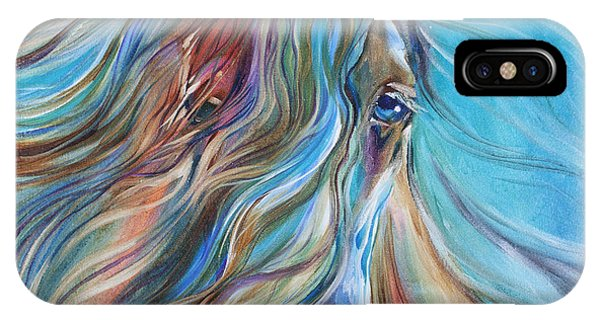 Mesmerize  IPhone Case