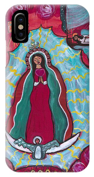 Mi Mama De Medicina Phone Case by Susan Risse