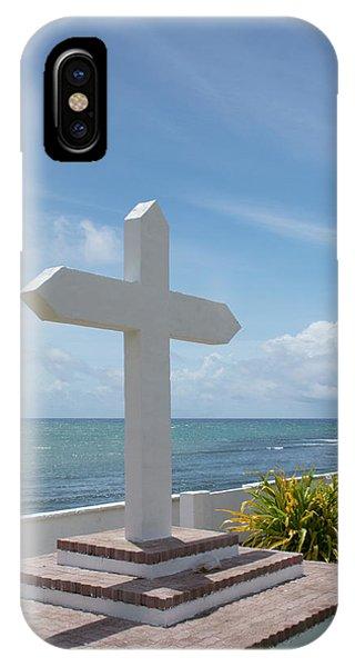 Micronesia iPhone Case - Micronesia, Mariana Islands by Cindy Miller Hopkins