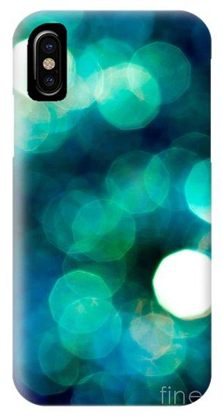 Midnight Magic IPhone Case
