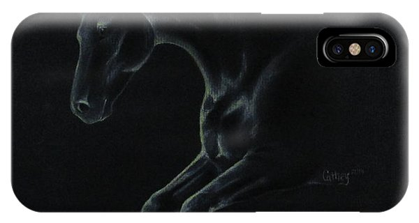 Midnight Run IPhone Case