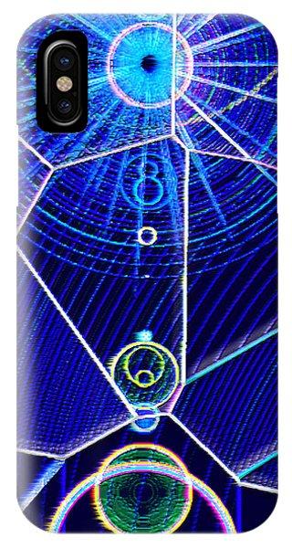 Midori Sunrise IPhone Case