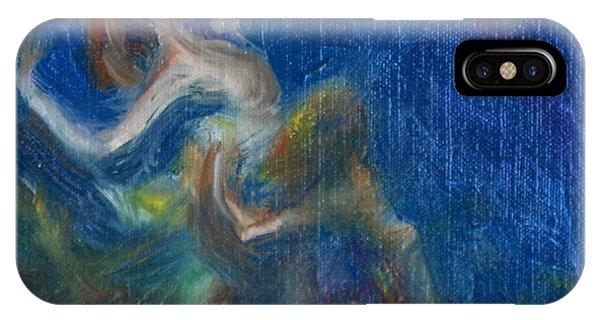 Midsummer Nights Dream IPhone Case